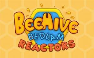 Beehive Bedlam online casino game