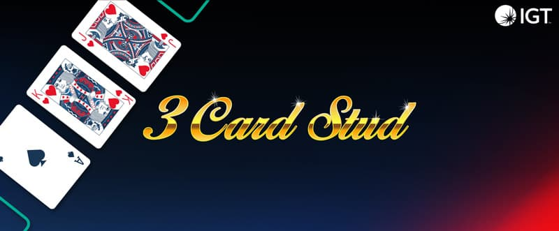 three card poker slot