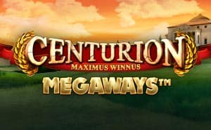 centurion megaways casino slot