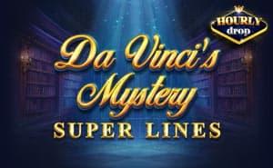 Da Vincis Mystery online casino game
