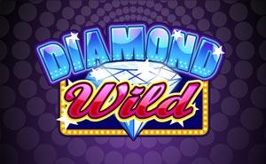 Diamond Wild online slot