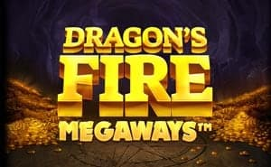 Dragons Fire Megaways online casino game