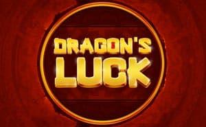 Dragons Luck slot game