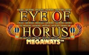 Eye Of Horus Megaways online casino game