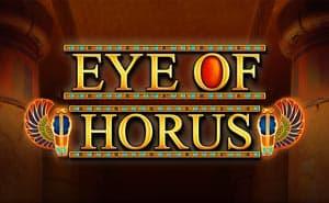 Eye of Horus slot game