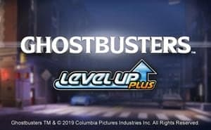 Ghostbusters Plus online casino game