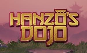 Hanzos Dojo slot game