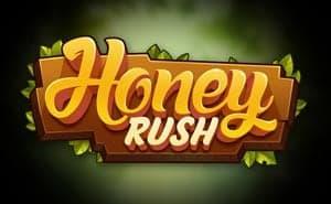 Honey Rush online casino game