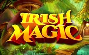 irish magic casino game