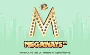 Monopoly Megaways online casino game
