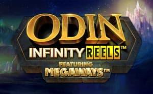 odin infinity reels megaways casino game