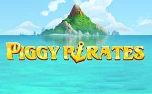 Piggy Pirates casino game