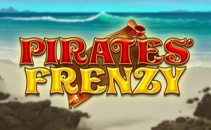 Pirates Frenzy online slot
