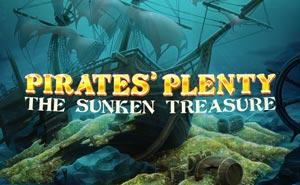 pirates plenty online casino game