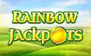 Rainbow Jackpots slot game