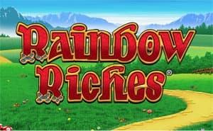 Rainbow Riches casino game