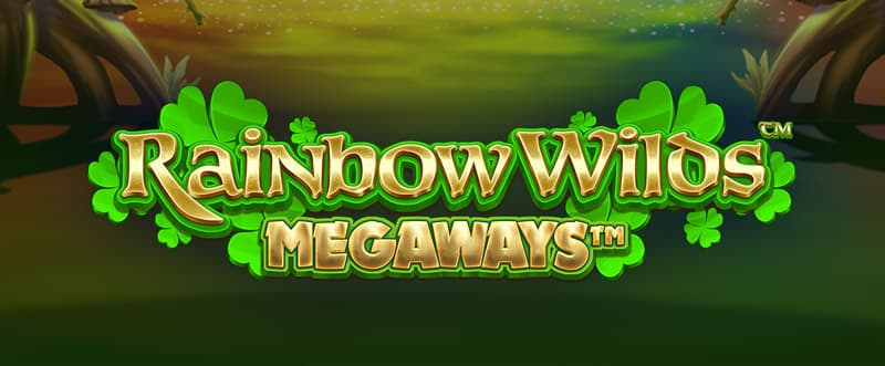 Rainbow Wilds Megaways