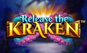 Release the Kraken online slot