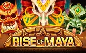 Rise of Maya online slot