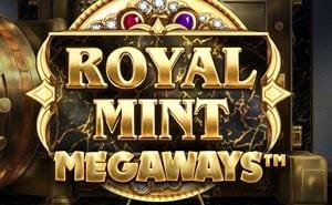 royal mint megaways online casino game