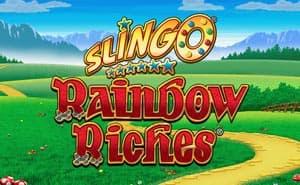slingo rainbow riches casino game