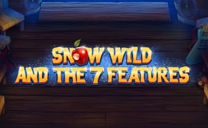 Snow Wild and the 7 Features online slot