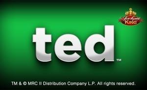 Ted Jackpot King online slot