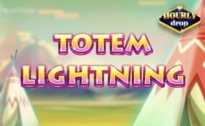 Totem Lightning casino game