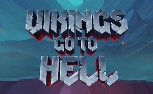 Vikings Go To Hell UK slot