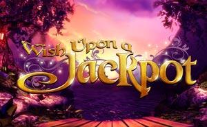Wish Upon A Jackpotonline slot