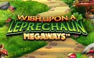 Wish Upon A Leprechaun Megaways online casino game
